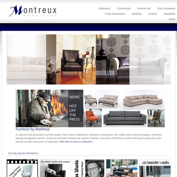 Montreux Furniture