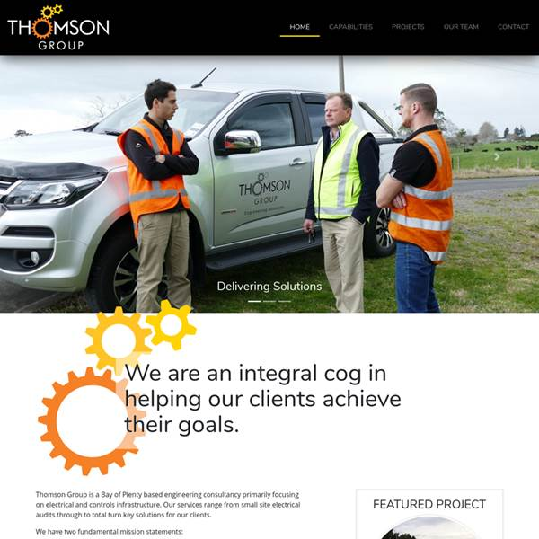 Thomson Group